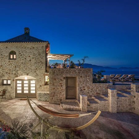 JM Real Estate Services Zakynthos